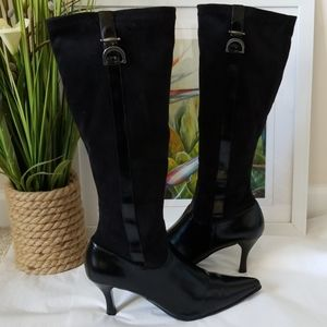 💐 Etienne Aigner Halena Tall Boots
